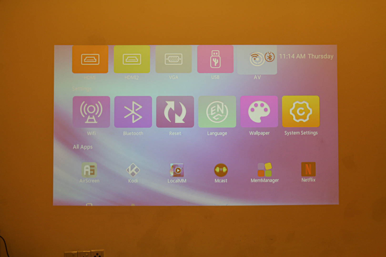 LUMOS Projector Malaysia: 5 reasons why this projector is a must-have 3