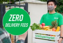 GrabSupermarket, grocery, grab, delivery