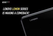 Lemon K12 series, Lenovo, Lenovo Lemon series