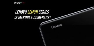 Lemon K12 series, Lenovo, Lenovo Lemon series