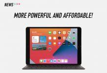 iPad, 2021 iPad, 9th generation iPad, new iPad