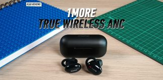 1More True Wireless ANC