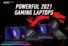 MSI gaming laptops, MSI Stealth, MSI Raider