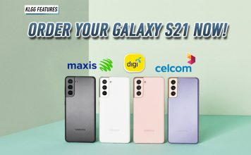 Galaxy S21 telco deals