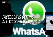 WhatsApp, Facebook, privacy, user data