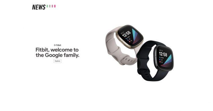 Fitbit, Google