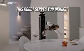 Samsung robot, bot Handy, CES 2021
