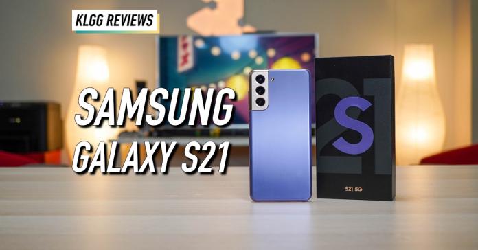 Samsung, Galaxy S21, Galaxy S21 review, Samsung Galaxy S21, Samsung Galaxy 21 review