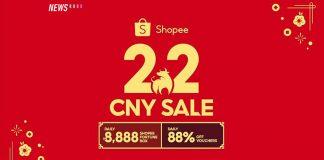 shopee-2.2 cny feature 2021