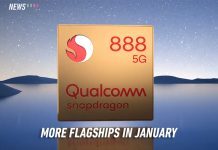 snapdragon 888 phones