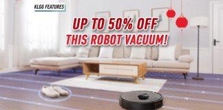 roborock s5 maxv vacuum cny