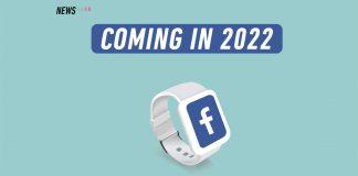 Facebook, Facebook smartwatch, Facebook watch, watch