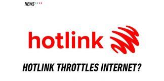 Hotlink FUP