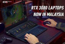 rog rtx 3080 laptop zephyrus duo 15 se