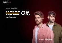 realme buds air 2, realme, buds air 2, the chainsmokers