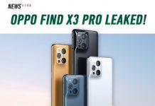 OPPO Find X3 Pro, OPPO, Find X3 Pro