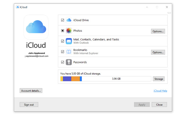 Apple announced iCloud Passwords extension for Chrome on Windows 1