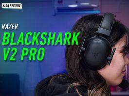 Razer, BlackShark V2 Pro, Razer BlackShark V2 Pro