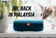 JBL malaysia