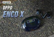 OPPO Enco X, Enco X, OPPO, Enco X review