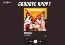 Spotify, Kakao M, K-pop songs
