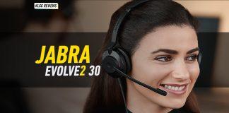 Jabra Evolve2 30