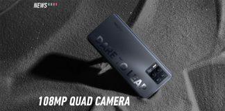 realme 8 Pro launch