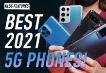 2021 5g phones, 5g phones, best 5g phones, best 2021 phones, best phones in 2021,best 5g phones in 2021,
