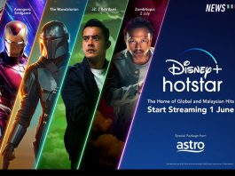 Disney+ Hotstar launch