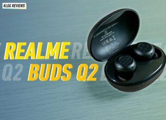realme Buds Q2, Buds Q2
