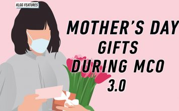 mother's day mco 3.0 gifts