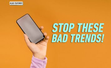 smartphone trends that need to stop
