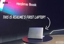 realme, realme Book, realme Pad