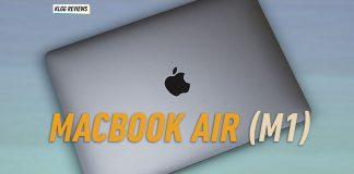 MacBook Air, MacBook Air M1, MacBook Air (M1), M1 MacBook Air
