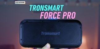 Tronsmart Force Pro