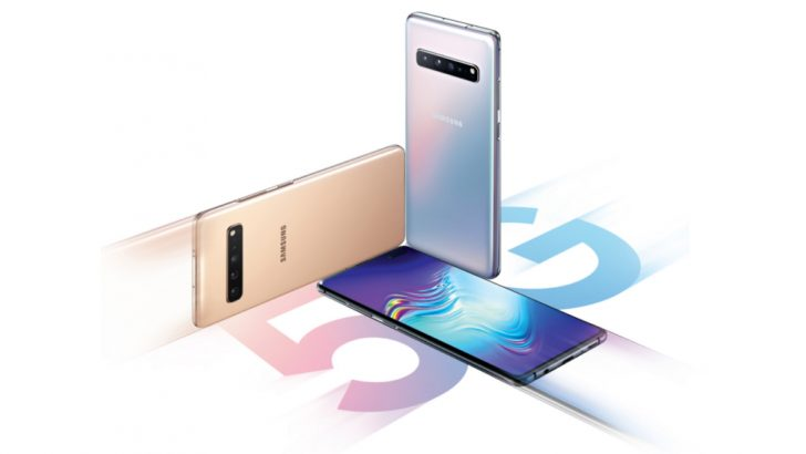 Galaxy S10 5G users experience face recognition failure after new Samsung update 11