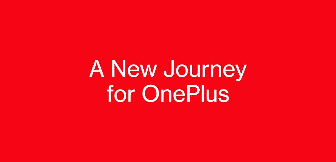 oneplus new journey