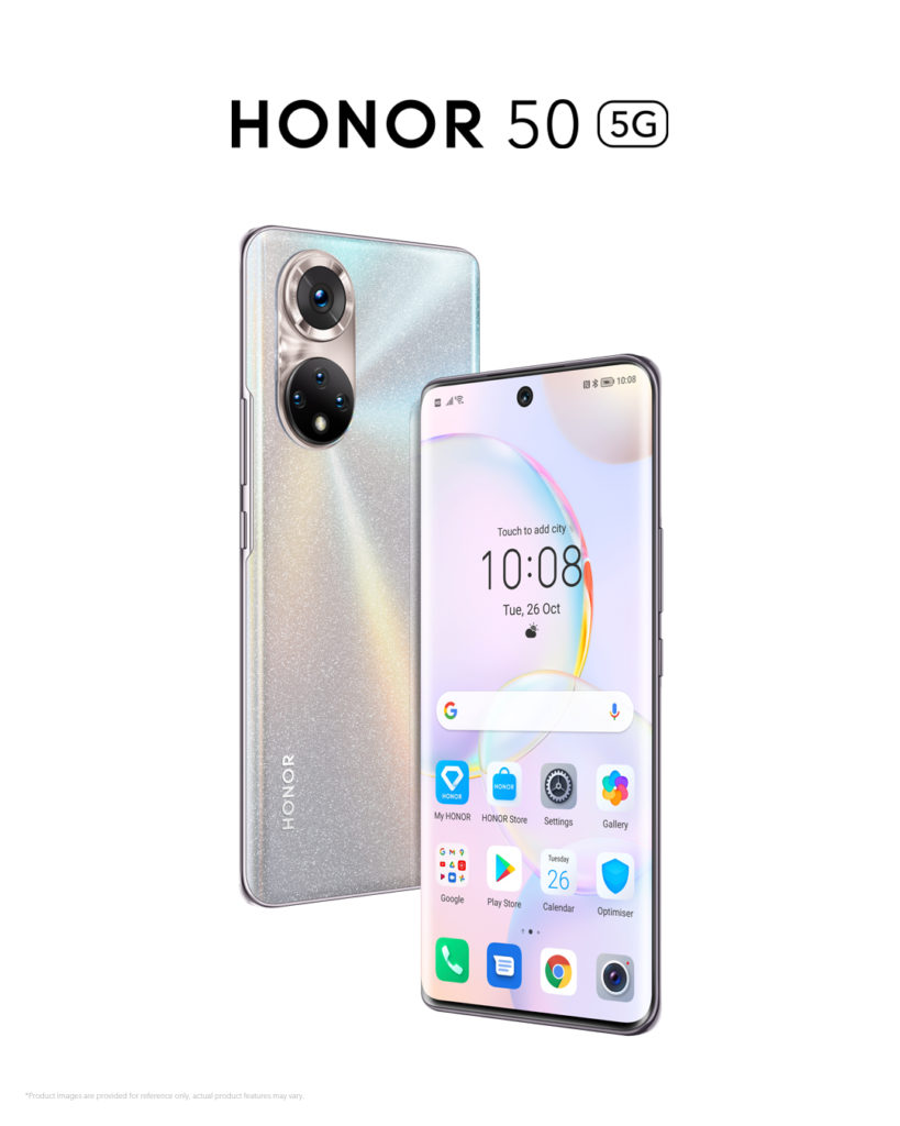 HONOR 50 to launch with 108MP camera in Malaysia on October 18 33