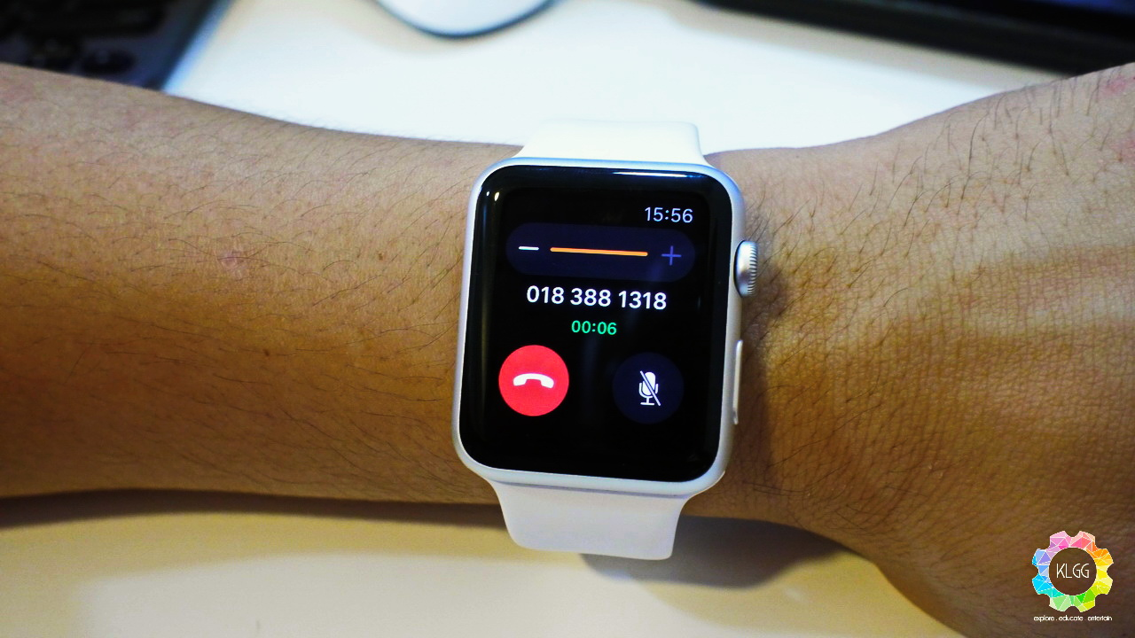 Apple Watch Sport Review: Three years of Perfection with Flaws 6