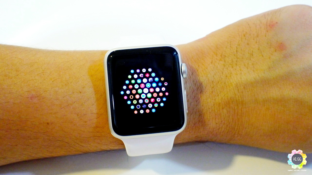 Apple Watch Sport Review: Three years of Perfection with Flaws 5