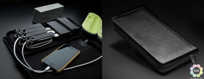 4 best gadget organizers for travel and everyday use 4