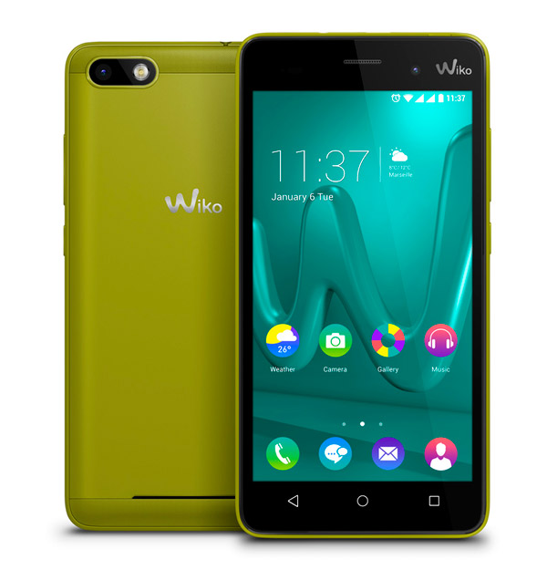 Wiko reveals new line of smartphones that will be coming to Malaysia 2