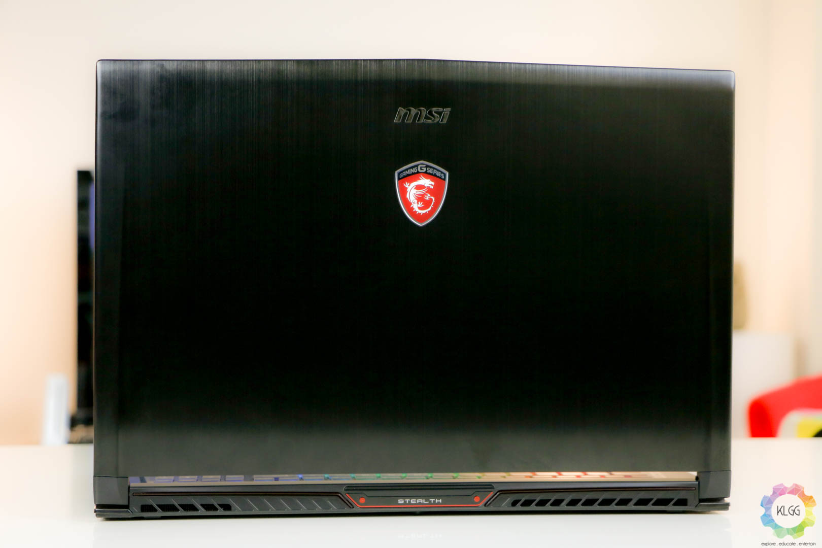 MSI GS73VR 6RF Stealth Pro Review: Best Slim 17-inch Gaming Notebook 1