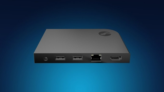 Getting to know Steam Machines and Steam Link 4