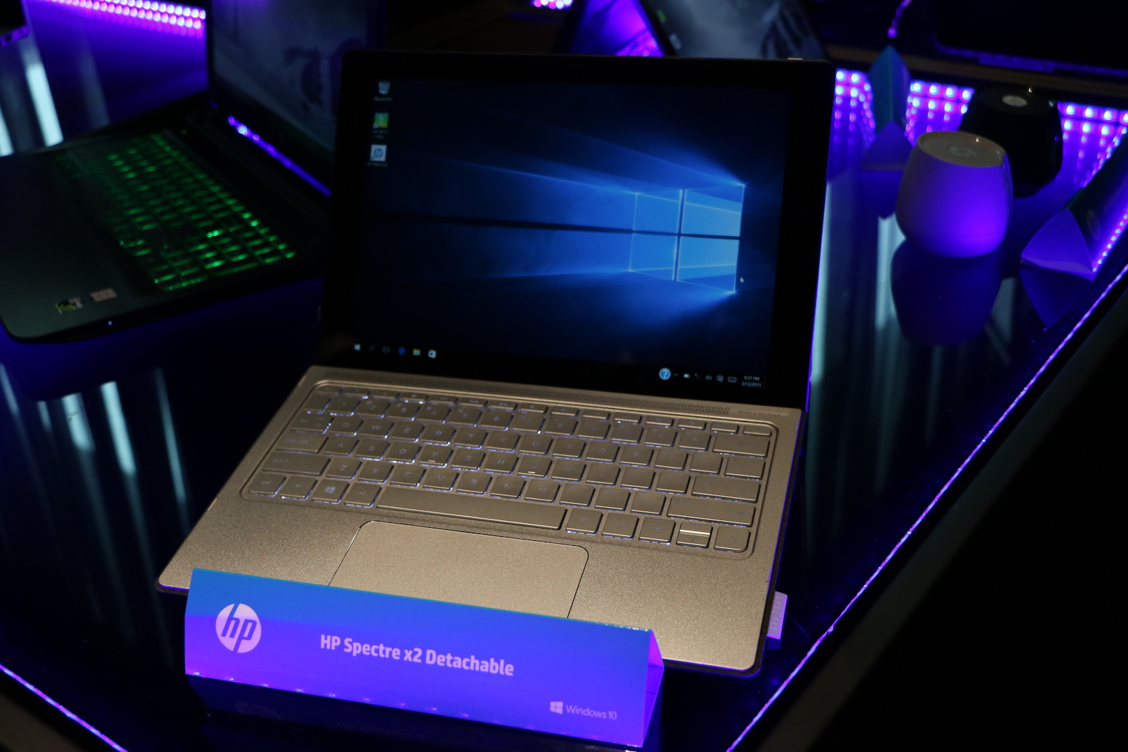HP ends the year with a slew of new products 1