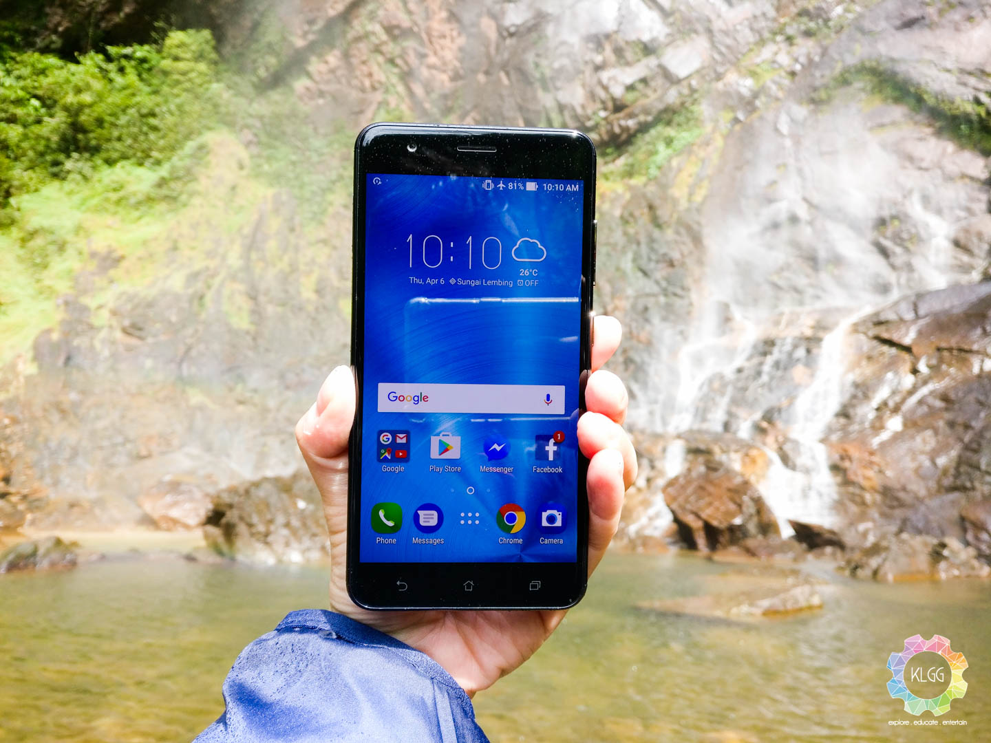 ASUS ZenFone 3 Zoom Review: A phone that deserves to succeed 4