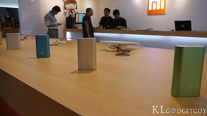 Xiaomi Malaysia pulls curtain off its Exclusive Service